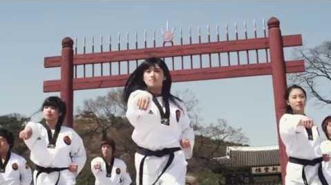 SsangYong - Boldly Korean