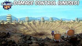 Damage Control (Unused) - Galaxy Life OST