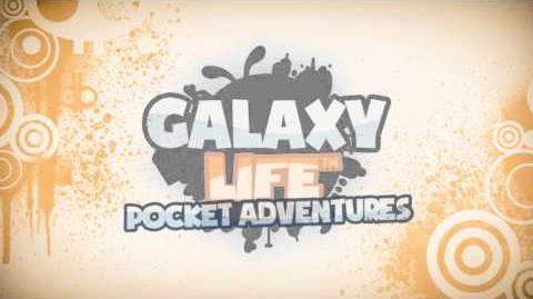 Galaxy Life: Pocket Adventures