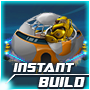 Instant house 001