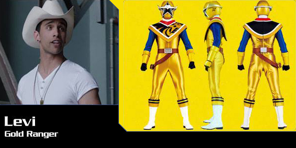 Power Rangers Ninja Steel | Power Rangers Wiki | FANDOM