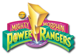Mighty Morphin Logo