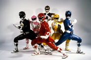 Movie Rangers
