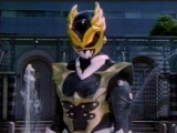 Psycho Yellow Ranger