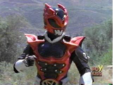 Psycho Red Ranger