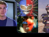 VR Troopers and Power Rangers: Worlds Collide