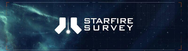 Starfire Banner