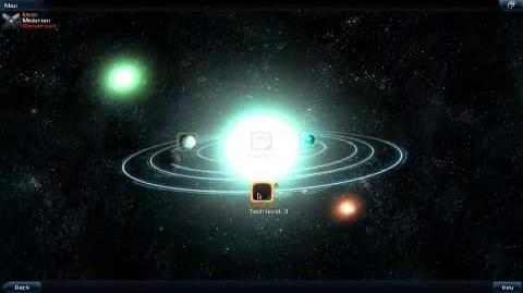 Galaxy on Fire 2 - Supernova - 13 plasma mining