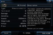 Pe proton pc info page sd