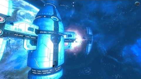 Galaxy on Fire 2 - Valkyrie - 6 Valkyrie
