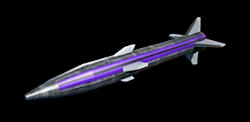 Weapon dephase emp 250