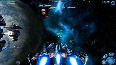 Galaxy on Fire 2 - Valkyrie - 5 Netor