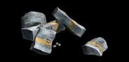Commodity spacewaste 250