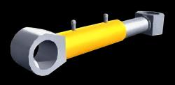 Commodity hydraulics 250