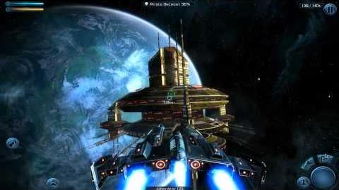 Galaxy on Fire 2 - Valkyrie - 4 Khador