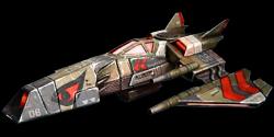 Ship darkzov 250