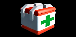 Commodity medical supplies 250