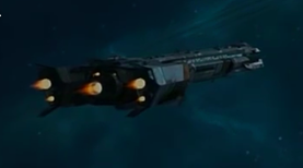 Terran Frigate OF AWESOME