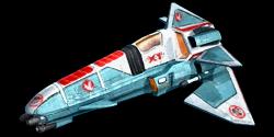 Ship phantom xt 250