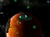 Supernova Mission 14