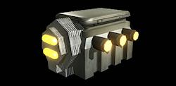 Riot shield gen 250