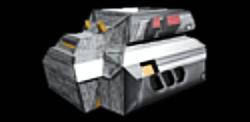 Titan GOF1 Shield 250