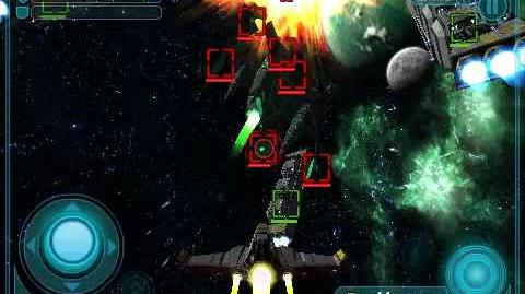 Galaxy on Fire™ 3D iPhone Game by FISHLABS