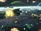 Terran-Vossk War