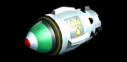 Weapon amr opressor 250