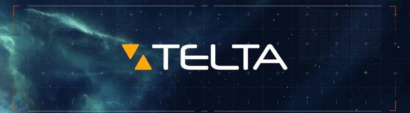 Telta Banner