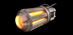 Weapon maxheat o20 250
