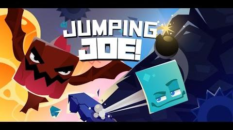 Jumping Joe - Official Gameplay Trailer (Google Play)
