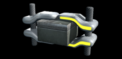 Autopacker 2 Compressor 250