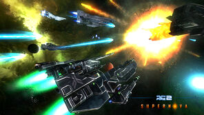 Gof2-shippack-ghost-action-shot-SPACE-COMBAT