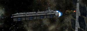Nivelian-freighter