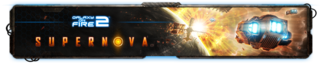 Galaxy on Fire 2 Supernova Banner