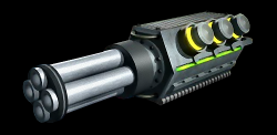 Micro Gun MK1