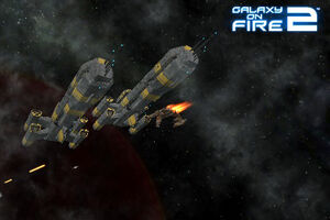 Terran-battle-cruisers