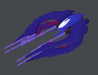 Void mk3-01 ships