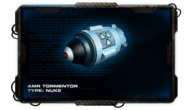 Weapon-secondary-nuke-tormentor-sci-fi-action-shooter-trader-space-simulator-galaxy-on-fire-2