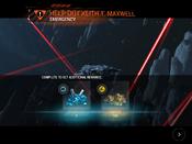 K Maxwell Bonus Op