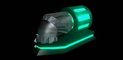 H-Belam shield gen 250