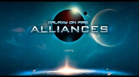 Galaxy on Fire Alliances - Walkthrough on iPad (Retina)
