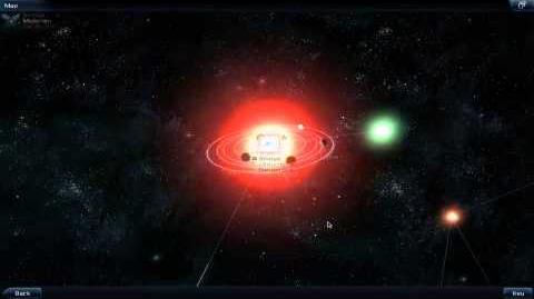 Galaxy on Fire 2 - Supernova - 14 chromo plasma