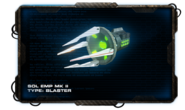 Weapon-primary-blaster-sol-emp-mk-ii-sci-fi-action-shooter-trader-space-simulator-galaxy-on-fire-2