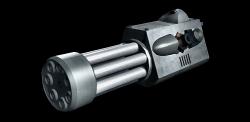 Weapon micro gun mk2 250