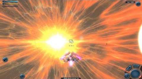 Galaxy on Fire 2 - Supernova - 6 Khador's Missile