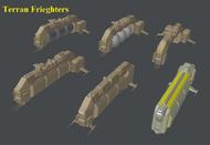 Frieghter 0T-0A-00