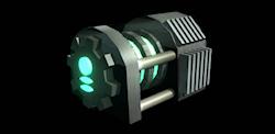 Targe shield gen 250