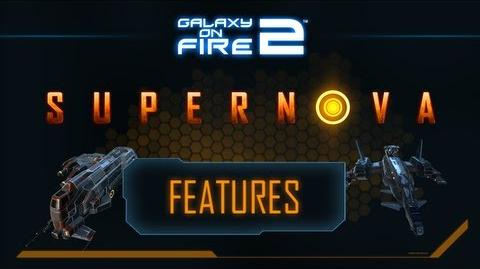 Galaxy on Fire 2 - Supernova for iPhone, iPad and iPod touch by FISHLABS - Feature Trailer